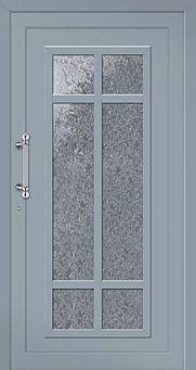 Klassische Haustüren aus eigener Produktion