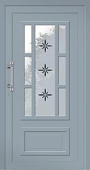 Haustür klassisch dekorativ
