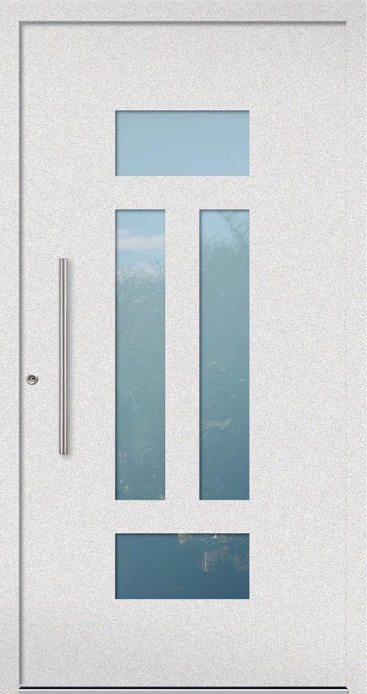 Aluminium-Haustür Pukino kaufen