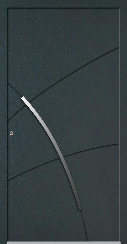 Aluminium-Haustür Modell Liana