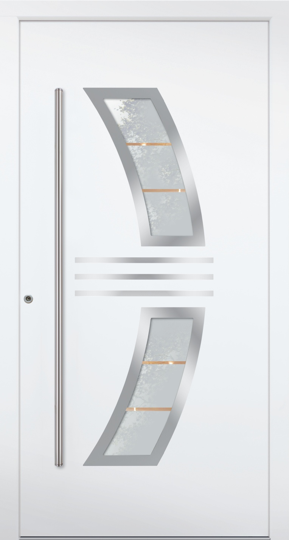 Aluminium-Haustür Sydney RC-3 kaufen