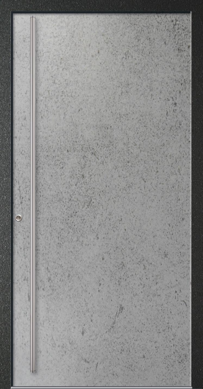 Aluminium-Haustür Traverso kaufen