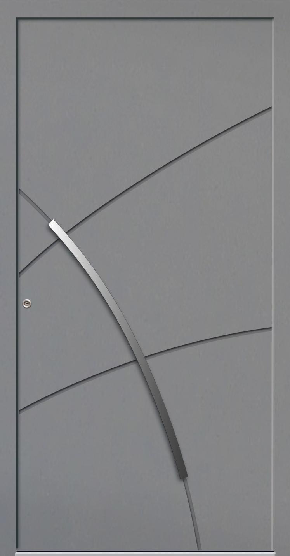 LIANA premium Haustür aus Aluminium