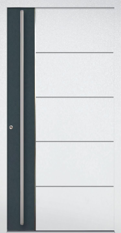 Aluminium Haustür PAROMA kaufen