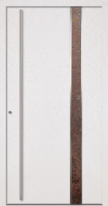 FABRO-K Aluminium Haustüren