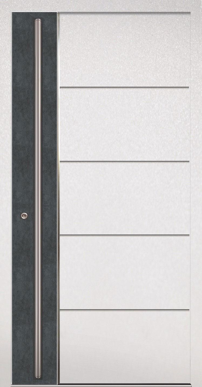 Aluminium Haustüren PAROMA
