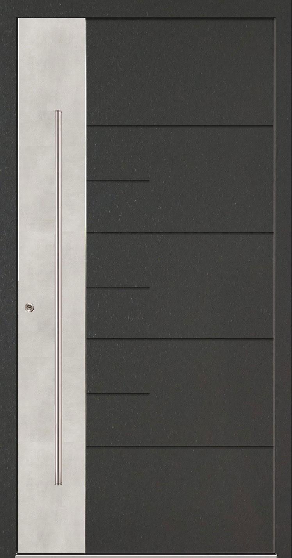 SUTERO Aluminium Haustüren